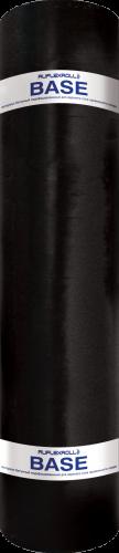Рулонная гидроизоляция Руфлекс Ролл Base ХМП-3,0 (песок/плёнка)