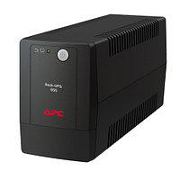 UPS APC/BC650-RSX761/Back/Line Interactiv/Schuko/650 VА/360 W