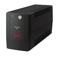 UPS APC/BC650I-RSX/Back/Line Interactiv/IEC/650 VА/360 W