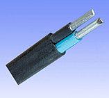 Силовой кабель с алюминиевыми жилами АВВГ, фото 3