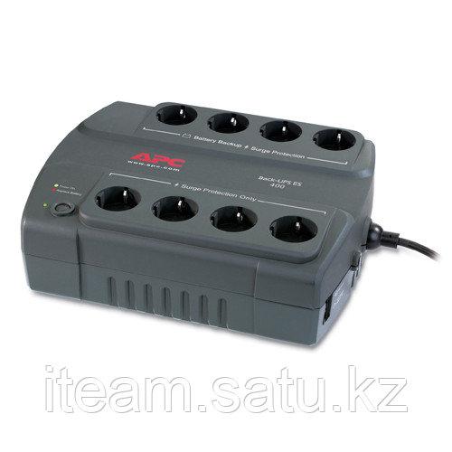 UPS APC BE400-RS Back-UPS ES 400VA / 240W
