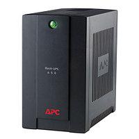 UPS APC BX650CI-RS BACK-UPS 650VA / 390W