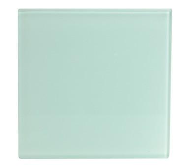 Костер стеклянный для сублимации (подстаканник), 10х10см