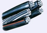 Провод СИП1, СИП3, СИП4 (Самонесущий изолированный провод), фото 5