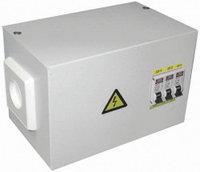 Ящик с понижающим трансформатором ЯТП-0,25 2АВ 220/24
