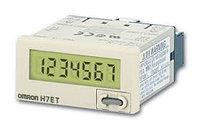 Счетчик времени, наработки c автономным питанием H7ET