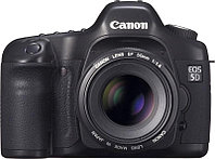10 Инструкция на Canon EOS 5D