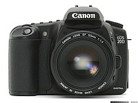 12 Инструкция на Canon EOS 20D, фото 1