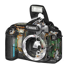 12 Инструкция на Canon EOS 20D, фото 2