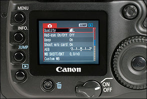 12 Инструкция на Canon EOS 20D, фото 3