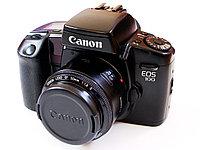 16 Инструкция на Canon EOS 100, фото 1