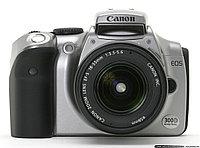 18 Инструкция на Canon EOS 300D, фото 1