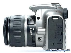 18 Инструкция на Canon EOS 300D, фото 3