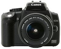 21 Инструкция на Canon EOS 350D, фото 1