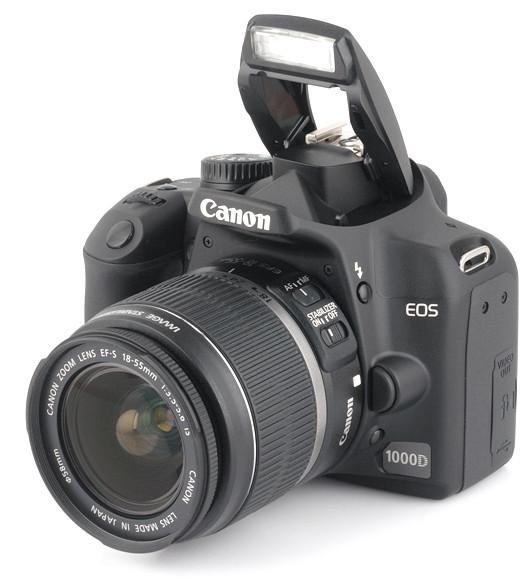 24 Инструкция на Canon EOS 1000D