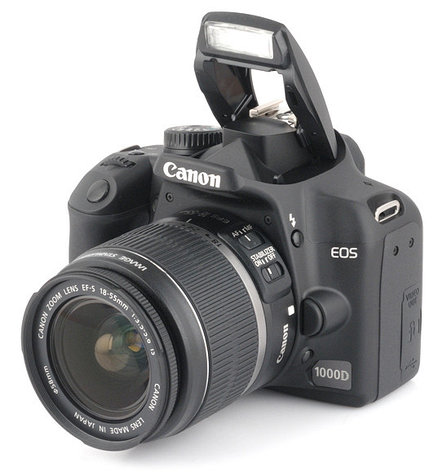24 Инструкция на Canon EOS 1000D, фото 2