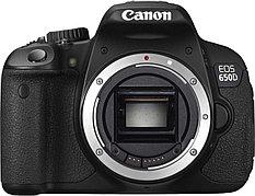 23 Инструкция на Canon EOS 650D