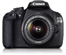 25 Инструкция на Canon EOS 1200 D