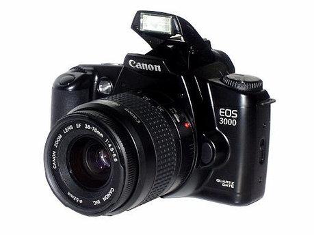 26 Инструкция на Canon EOS 3000, фото 2