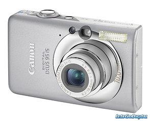 35 Инструкция на Canon IXUS 95 IS, фото 2
