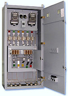 Щитовое оборудование ВРУ-1-44-64 (2х250А+7х100А)