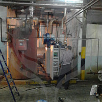 Монтаж и ремонт котлов отопления любой сложности, запчасти