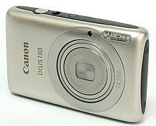 37 Инструкция на Canon IXUS 130