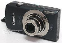 38 Инструкция на Canon IXUS 210, фото 1