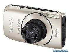 39 Инструкция на Canon XUS 300 HS