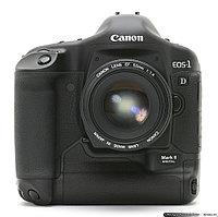 4 Инструкция на Canon EOS 1D Mark II, фото 1