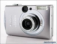 42 Инструкция на Canon IXUS 850