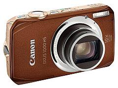 45 Инструкция на Canon IXUS 1000 HS