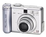 48 Инструкция на Canon PowerShot A60, фото 1