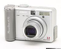 49 Инструкция на Canon PowerShot A70, фото 1