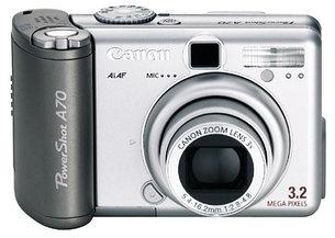 49 Инструкция на Canon PowerShot A70, фото 2