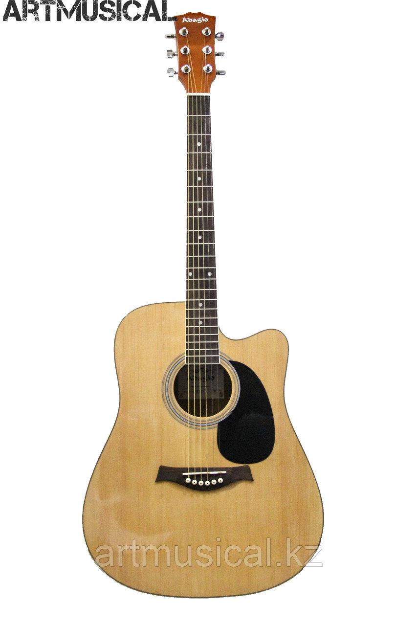 Акустическая гитара Adagio MDF-4172
