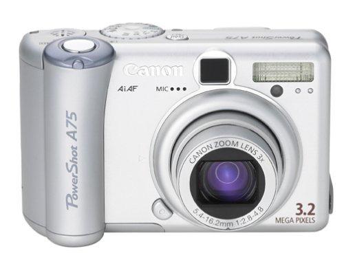 50 Инструкция на Canon PowerShot A75, фото 2