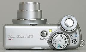 51 Инструкция на Canon PowerShot A80, фото 2