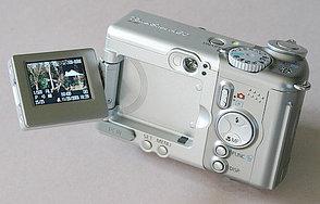 51 Инструкция на Canon PowerShot A80, фото 3