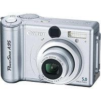 53 Инструкция на Canon PowerShot A95, фото 1