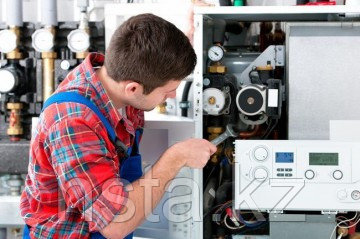 Ремонт и установка систем отопления любой сложности, запчасти - фото 1