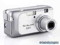 55 Инструкция на Canon PowerShot A410, фото 1