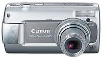 56 Инструкция на Canon PowerShot A470, фото 1