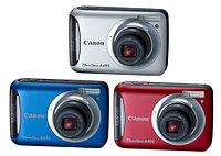 59 Инструкция на Canon PowerShot A495, фото 1