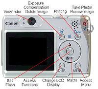 60 Инструкция на Canon PowerShot A530, фото 1