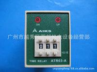 Реле времени 1-999 сек, 2гр. контактов, 24V ATR03-A2