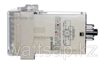 Таймер программируемый DH48S-2Z (0.01 сек – 99 час 99 мин)