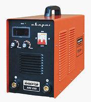 Инверторные выпрямители для ручнойдуговой сварки постоянном током ARC 250 (R112) 220В