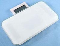 Весы стеклянные для сублимации (BL-19, прямоугольные, закругленные углы),размер: 125x220мм
