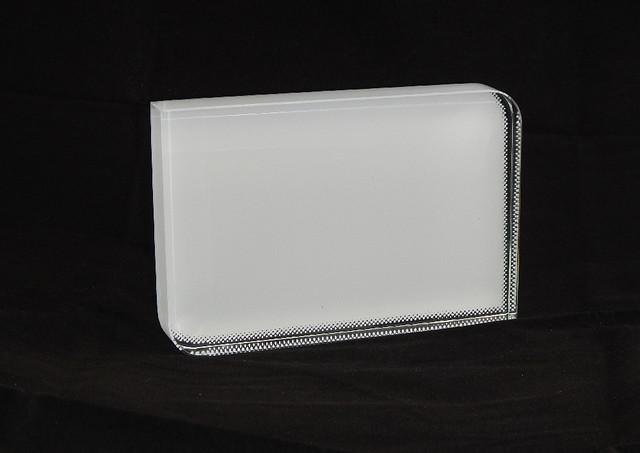 Фотокристалл для сублимации (BXP 07),размер - 100х150мм